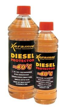 PM Xeramic Diesel Protect. -40st.C 500ml