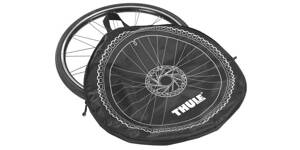THULE Wheel Bag 563 XL - přepravní vak na kolo (ráfek) do 29