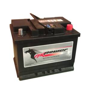 Autobaterie AK Power - 12V, 180Ah, 1000A