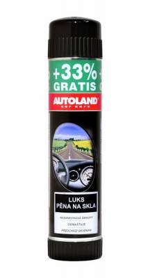 Pěna na okna LUKS NANO+ spray 400ml