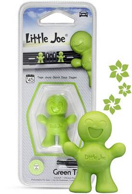 Osvěžovač LITTLE JOE Green Tea